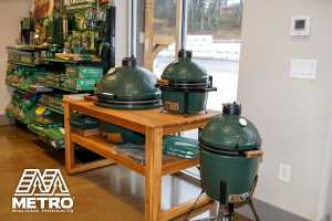 Big Green Egg Marietta | Atlanta