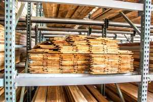 Atlanta Lumber Yard Photo Gallery - Metro Building Products
