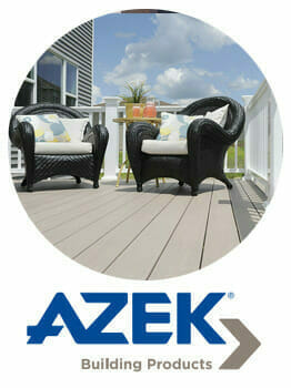 Azek Decking Dealer Metro Atlanta