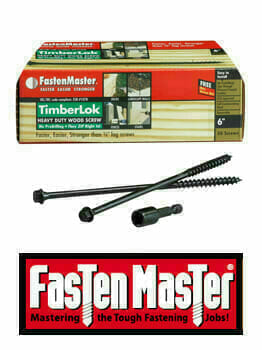 FastenMaster Products in Atlanta Georgia