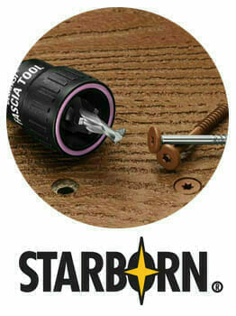 Starborn Fastener Products in Atlanta Georgia