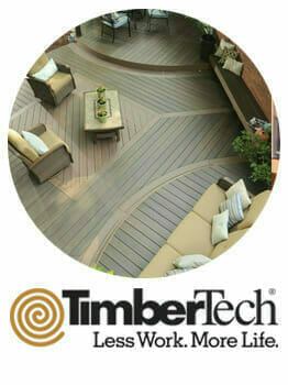 TimberTech Products in Atlanta Georgia