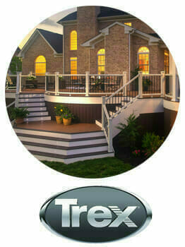Trex Products in Atlanta Georgia