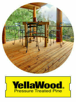Yellawood Products in Atlanta Georgia