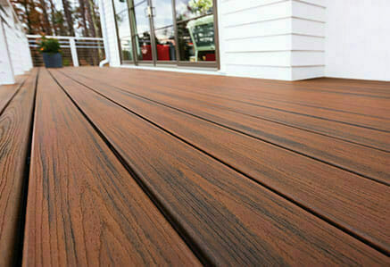 Decking Products in Atlanta Georgia