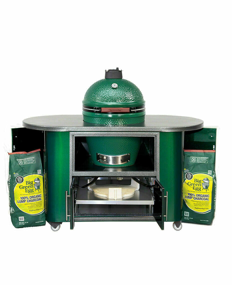 Green Egg Accessories Metro Building Products